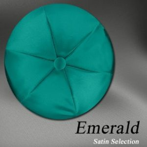 Satin-Green-Emerald