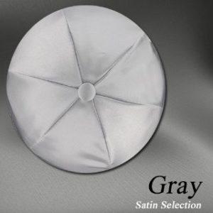 Satin-Silver-Grey
