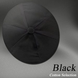 Cotton-Black