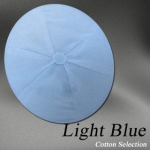 Cotton-Blue-Light