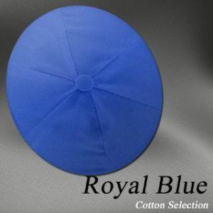 Cotton-Blue-Royal