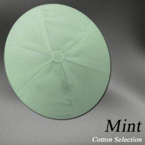 Cotton-Green-Mint