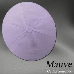 Cotton-Mauve