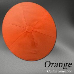 Cotton-Orange