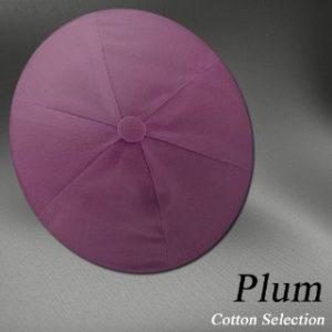 Cotton-Plum