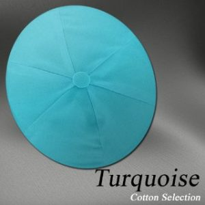 Cotton-Turquoise