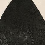 Paisley-Black