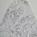 Jacquard-Silver-and-White